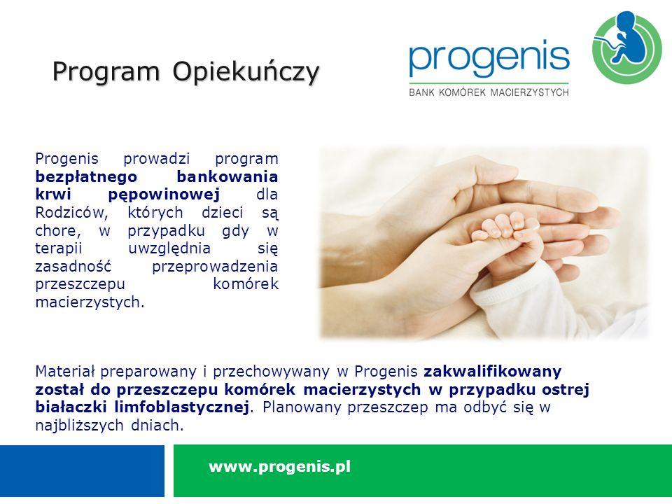 Program Opiekuńczy