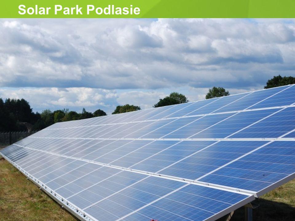 Solar Park Podlasie