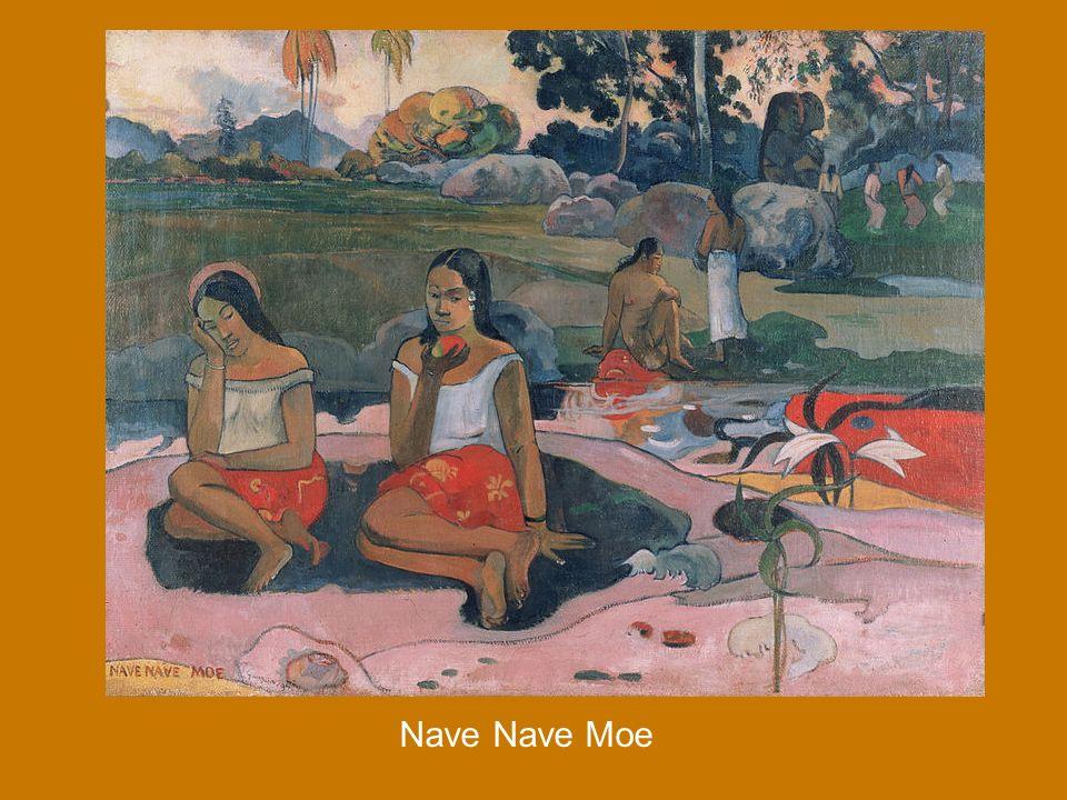 Nave Nave Moe