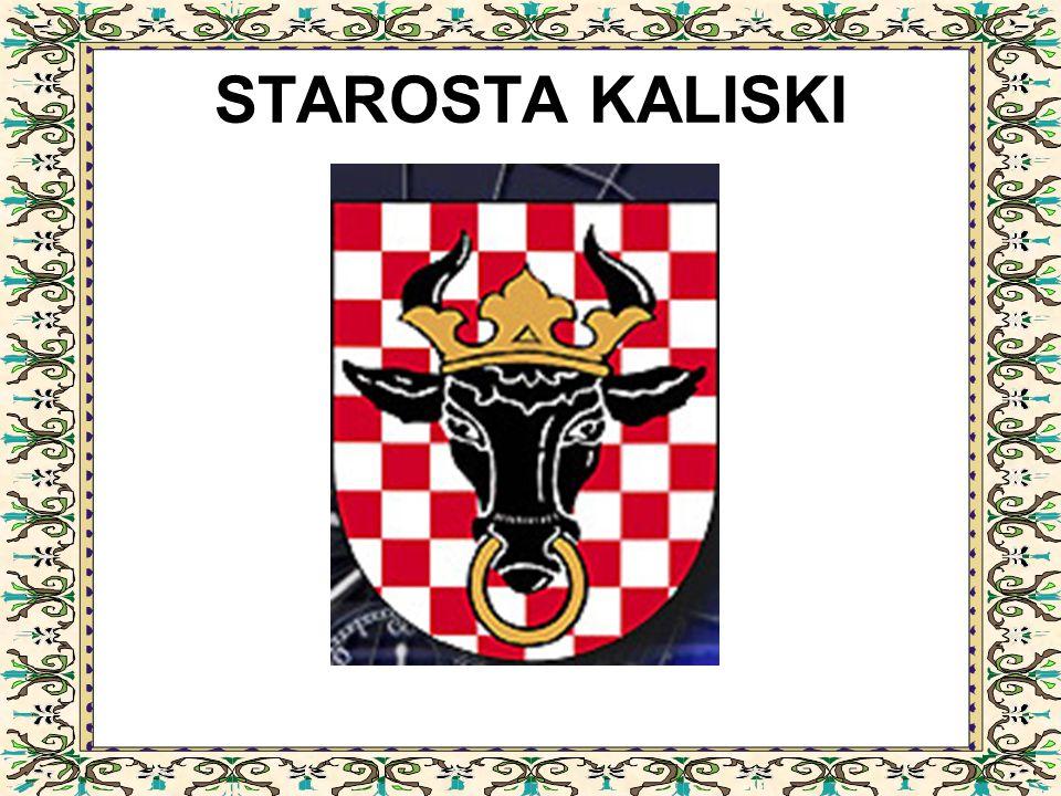 STAROSTA KALISKI