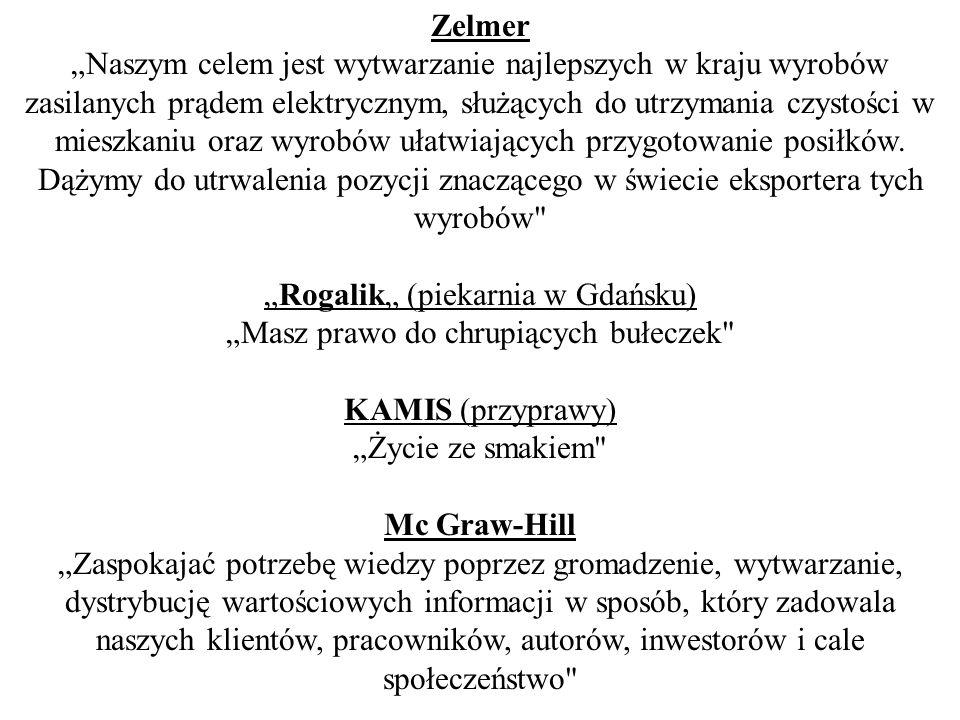 """""""Rogalik"""" (piekarnia w Gdańsku) """"Masz prawo do chrupiących bułeczek"""
