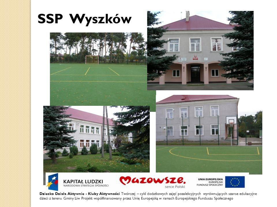 SSP Wyszków