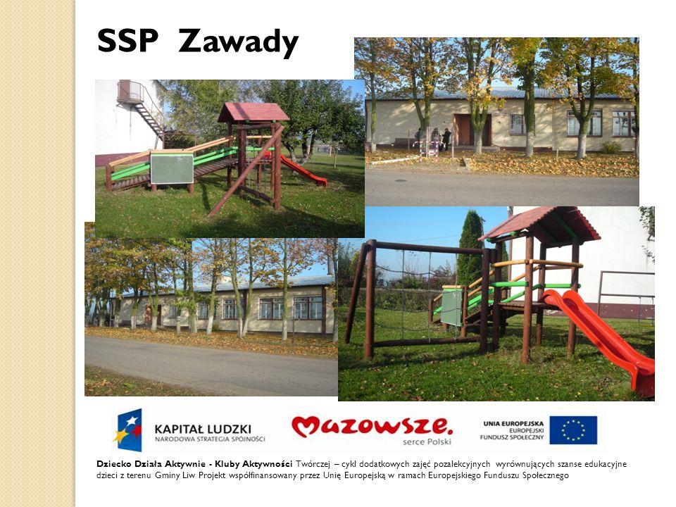 SSP Zawady