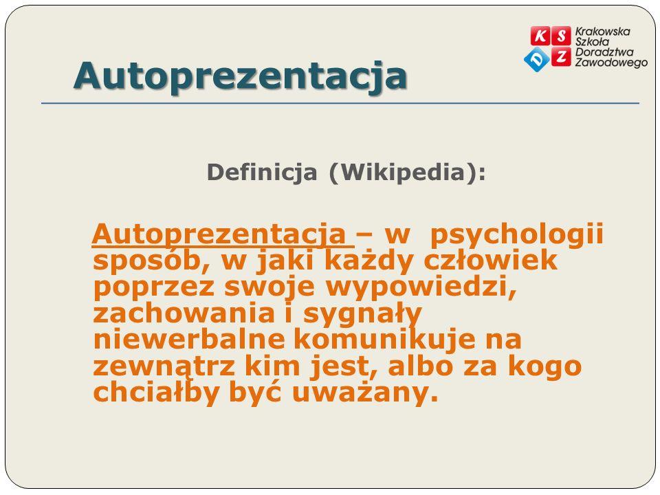 Definicja (Wikipedia):