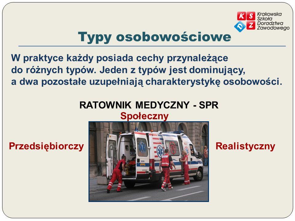 RATOWNIK MEDYCZNY - SPR