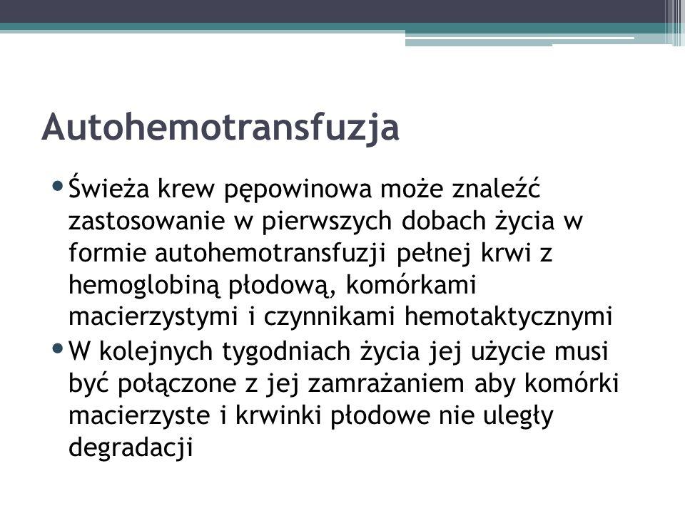 Autohemotransfuzja