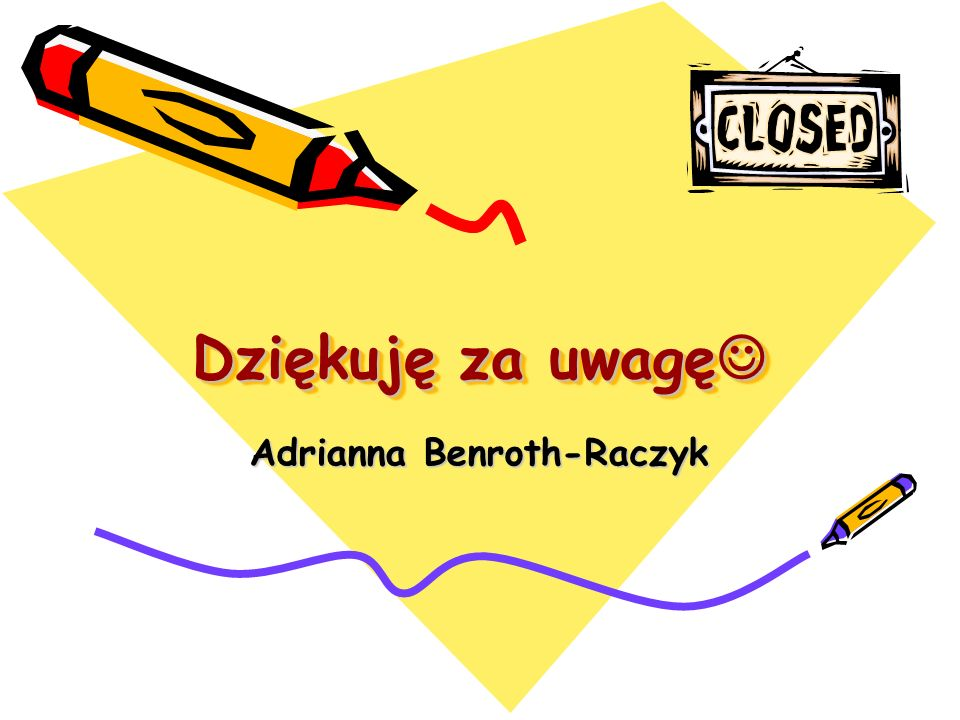 Adrianna Benroth-Raczyk