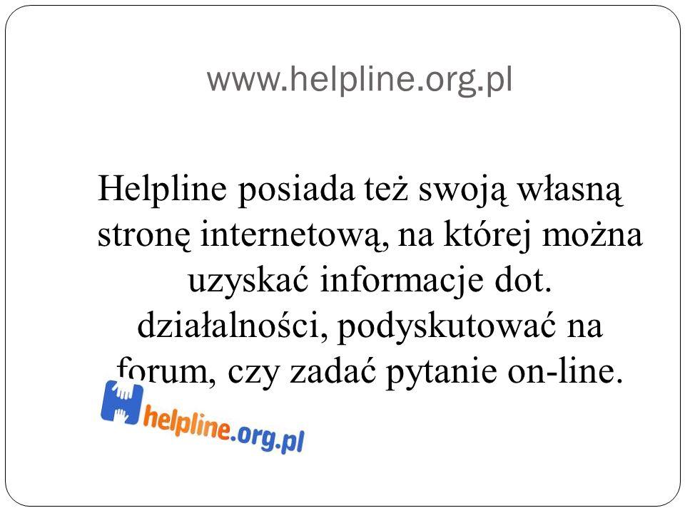 www.helpline.org.pl