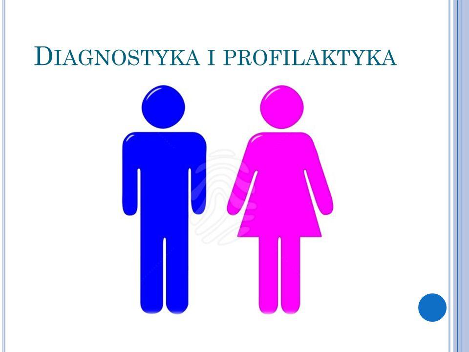 Diagnostyka i profilaktyka