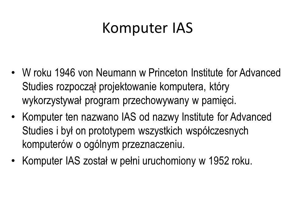 Komputer IAS