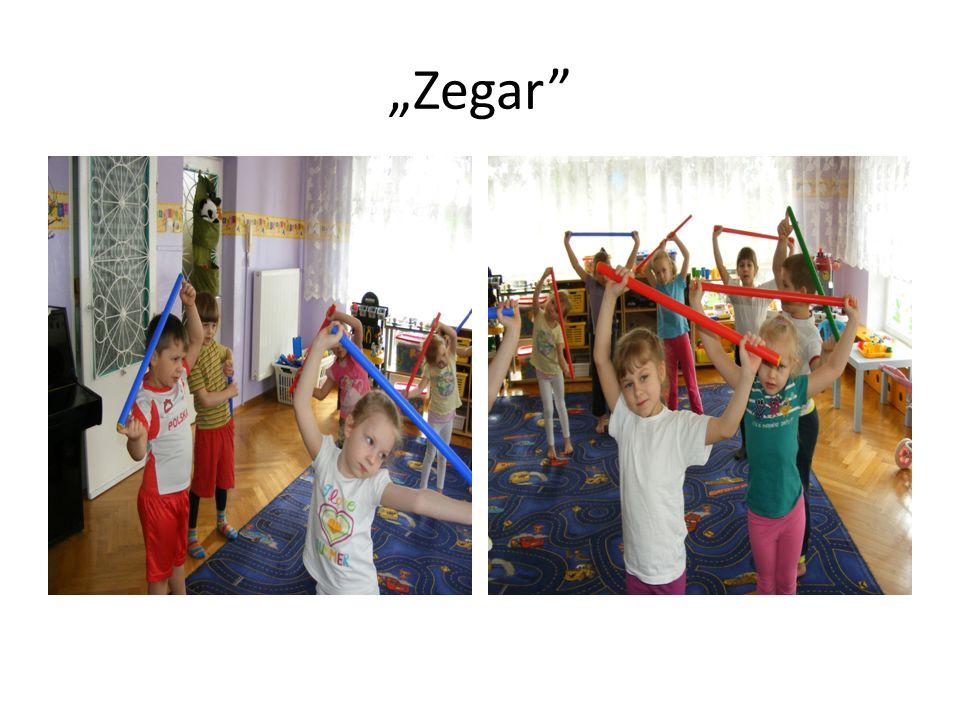 """""""Zegar"""