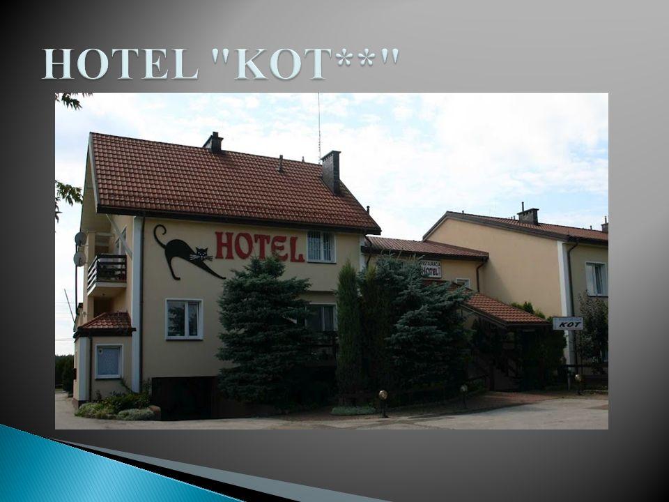 HOTEL KOT**