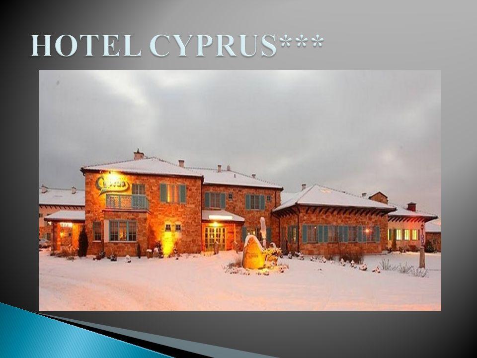 HOTEL CYPRUS***