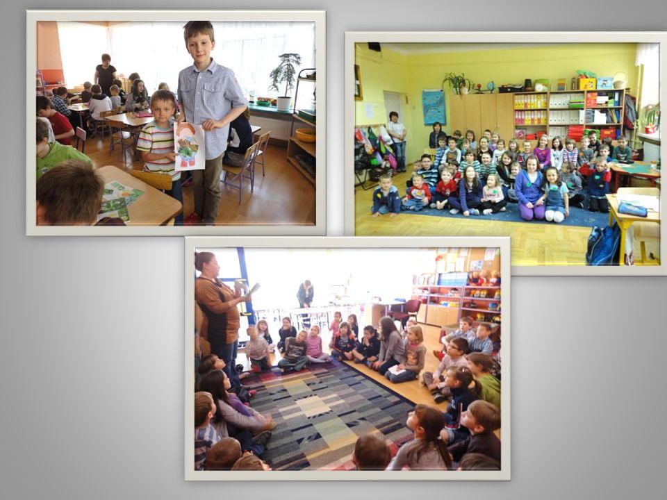 Absolwenci przedszkola z przyjemnością wracają do kolorowego i wesołego przedszkola, spotykają swoje wychowawczynie i opowiadają o swych osiągnięciach, bawią się z młodszymi kolegami. Młodsi uczniowie chętnie zaglądają do swego dawnego przedszkola nie tylko na zorganizowane spotkania.