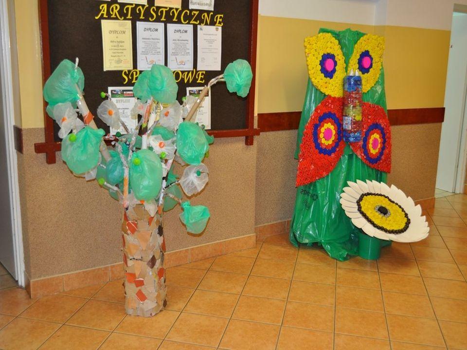 Drzewus Ekologicus Ptasiorus