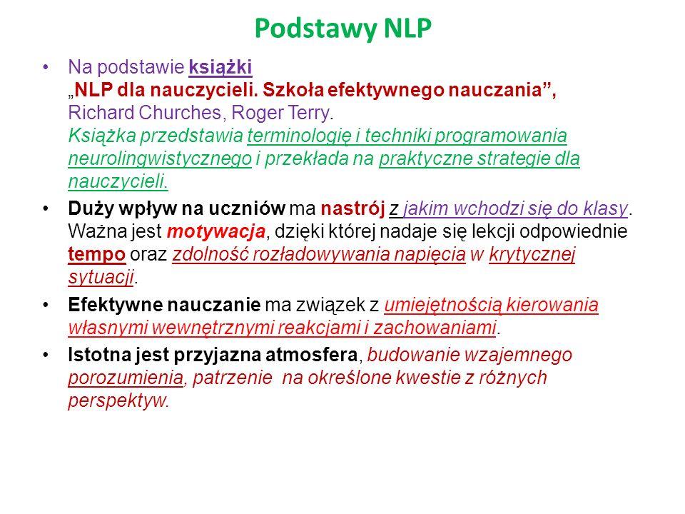 Podstawy NLP