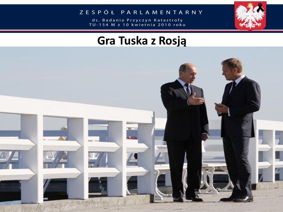 Biała Księga Tragedii Smoleńskiej –