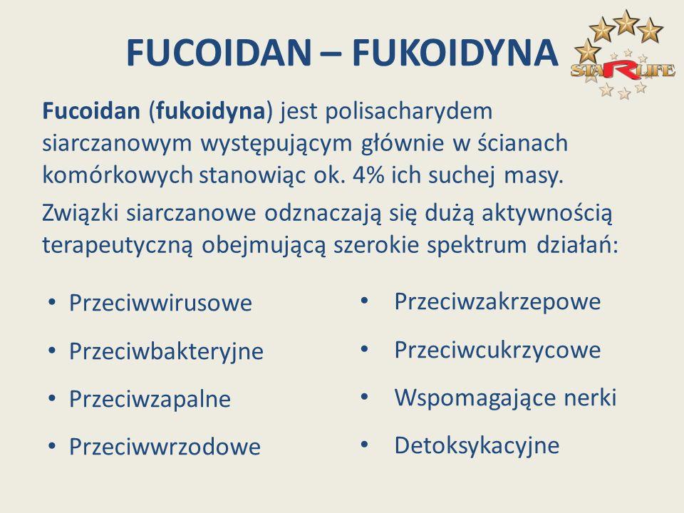 FUCOIDAN – FUKOIDYNA