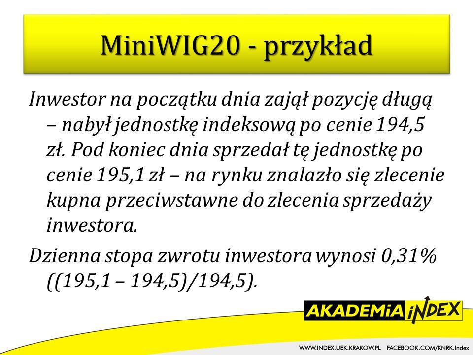 MiniWIG20 - przykład