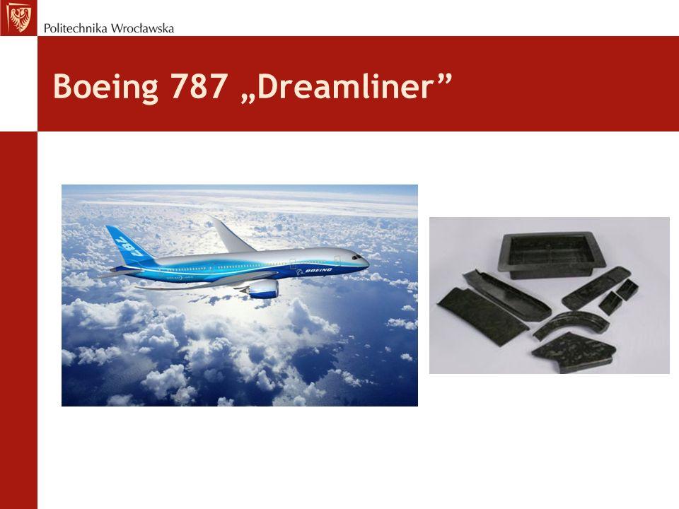 """Boeing 787 """"Dreamliner"""