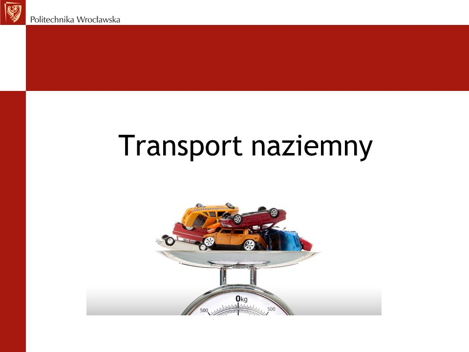 Transport naziemny