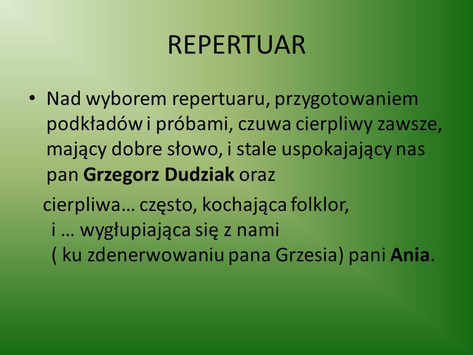REPERTUAR