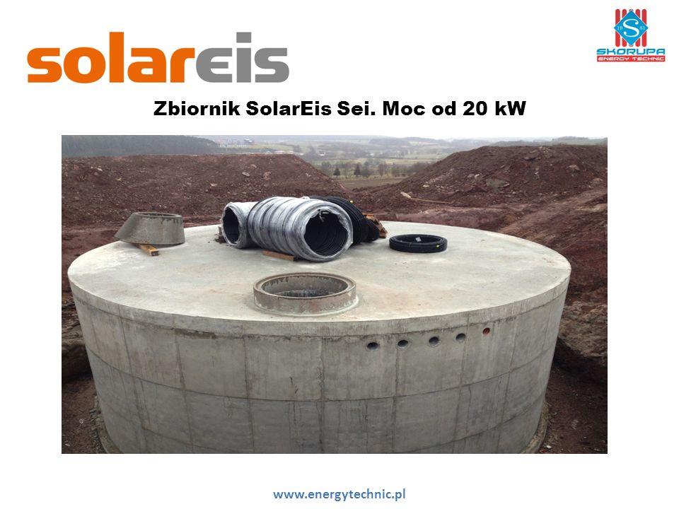 System SolarEis to komfort przez cztery pory roku