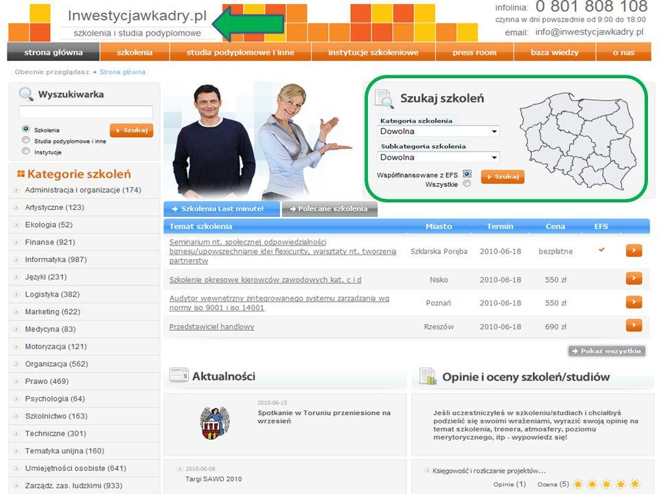 www.inwestycjawkadry.pl