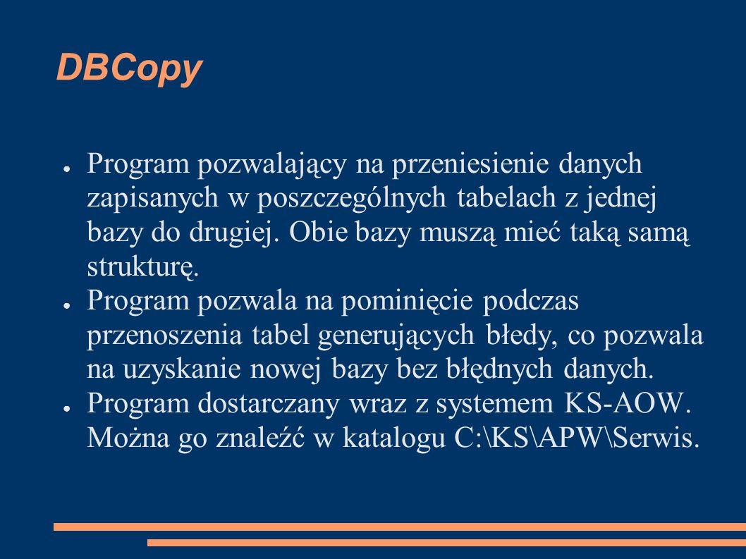 DBCopy