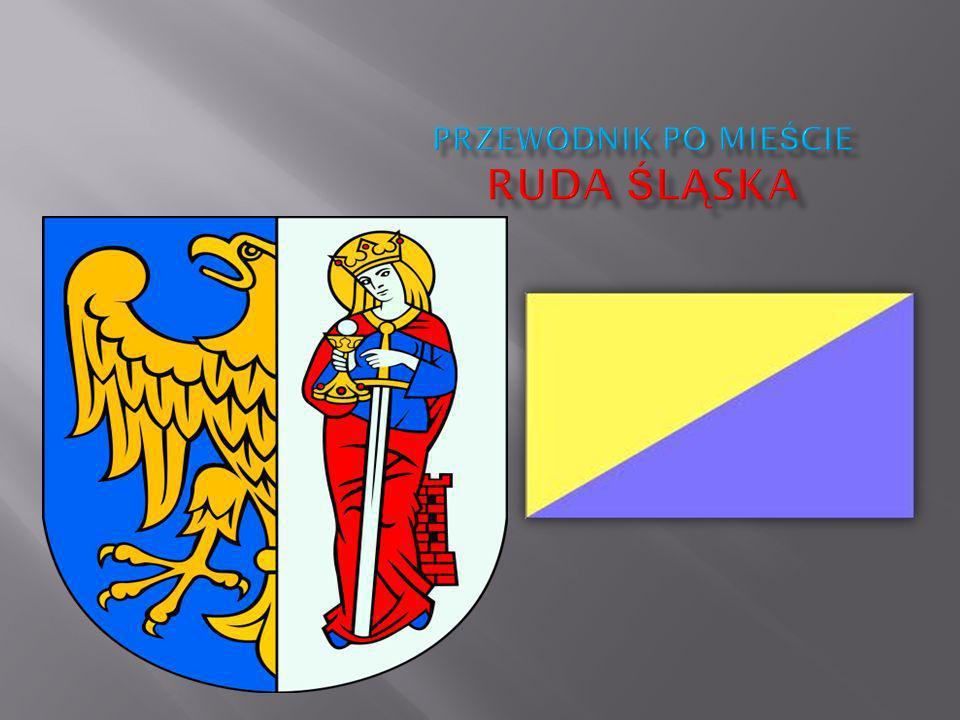 Przewodnik po mieście Ruda Śląska