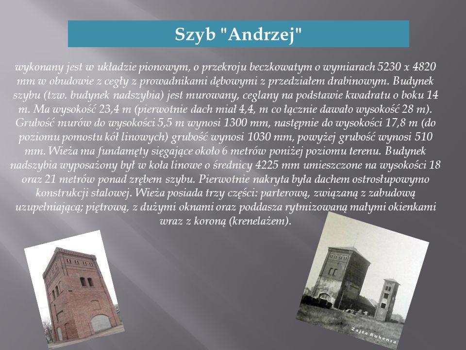 Szyb Andrzej