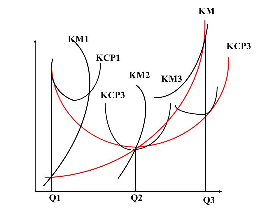 KM KM1 KCP3 KCP1 KM2 KM3 KCP3 Q1 Q2 Q3
