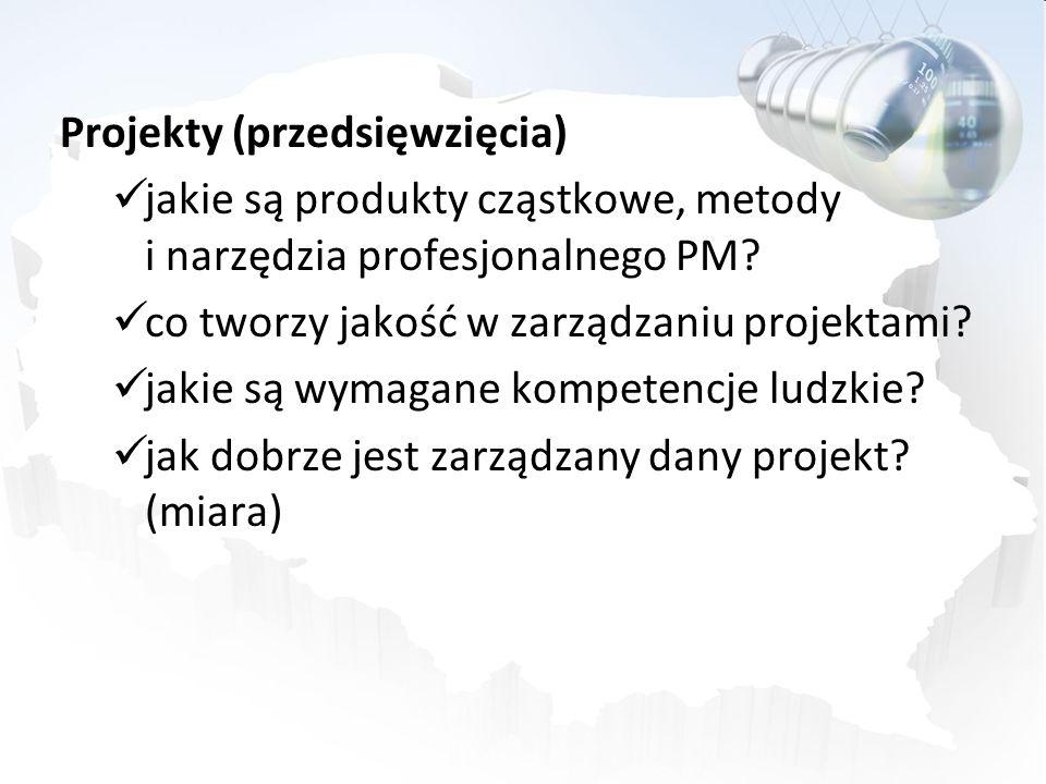 Projekty (przedsięwzięcia)