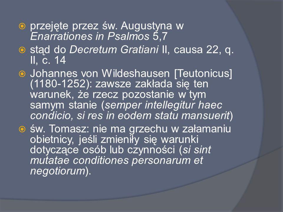 przejęte przez św. Augustyna w Enarrationes in Psalmos 5,7