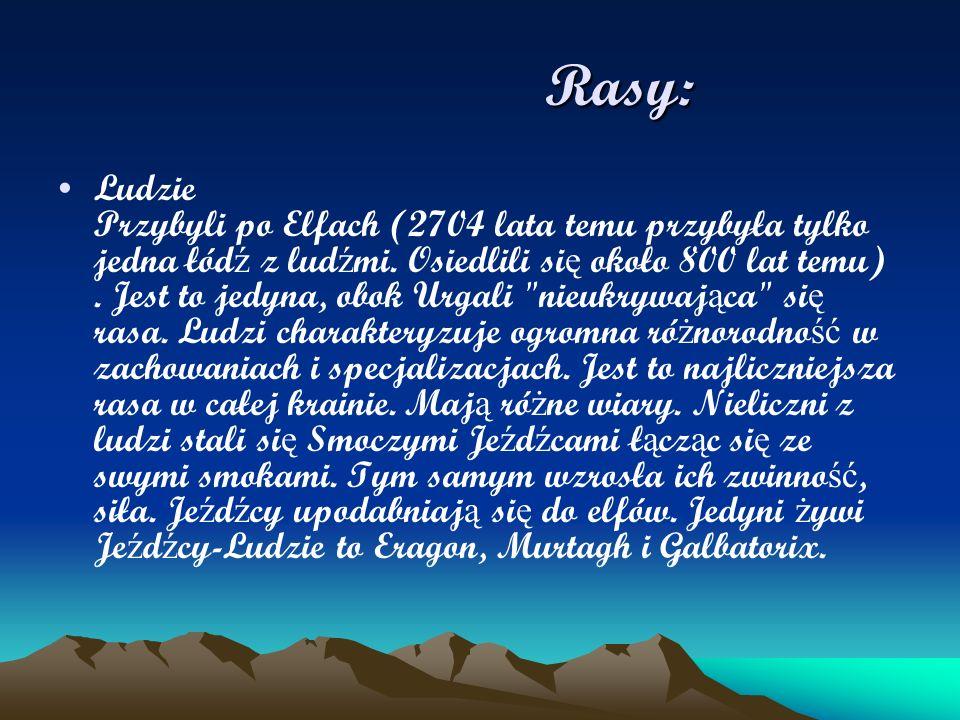 Rasy: