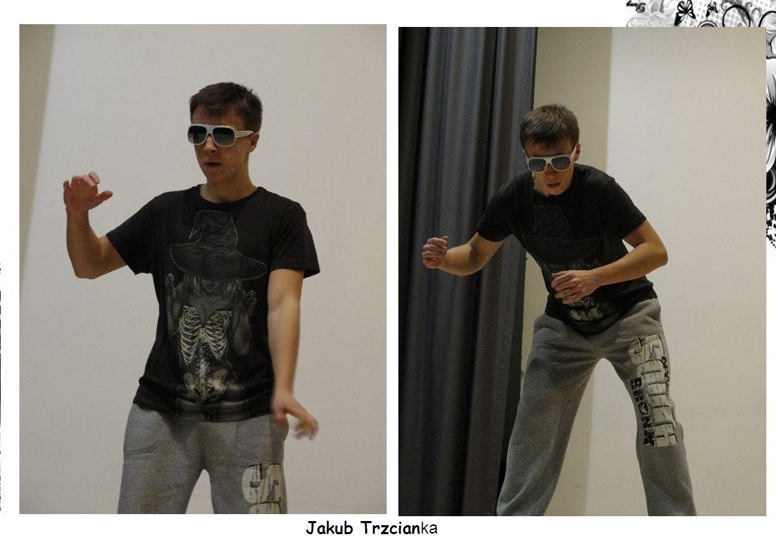 Jakub Trzcianka