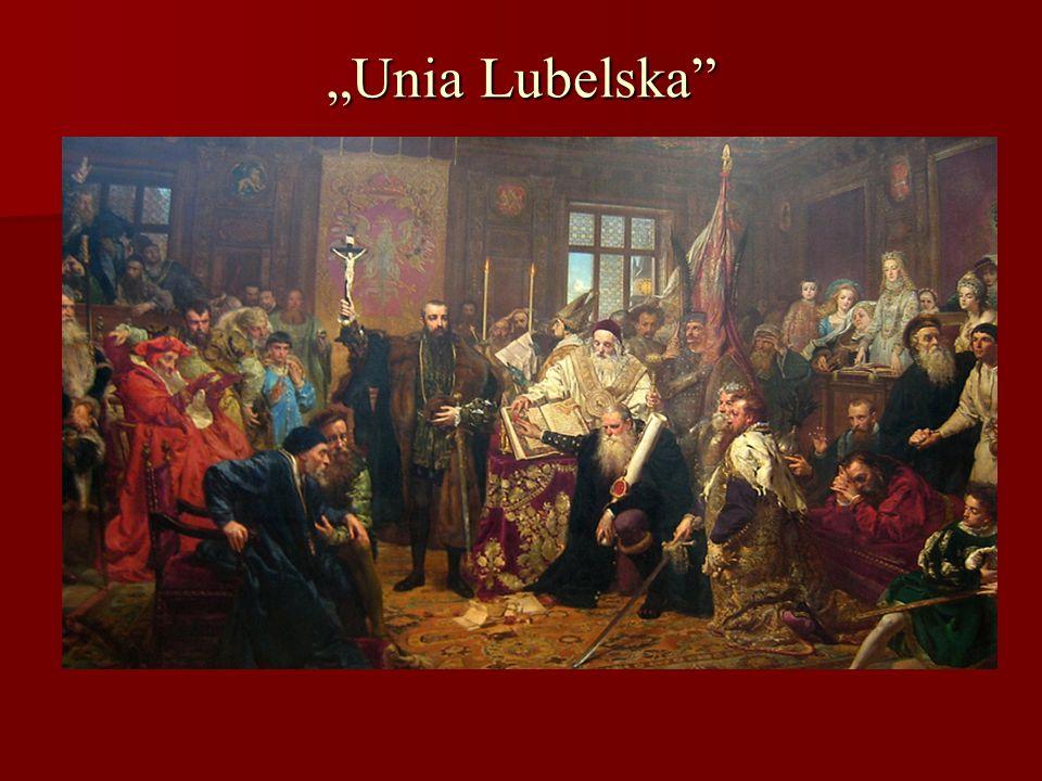 """Unia Lubelska"