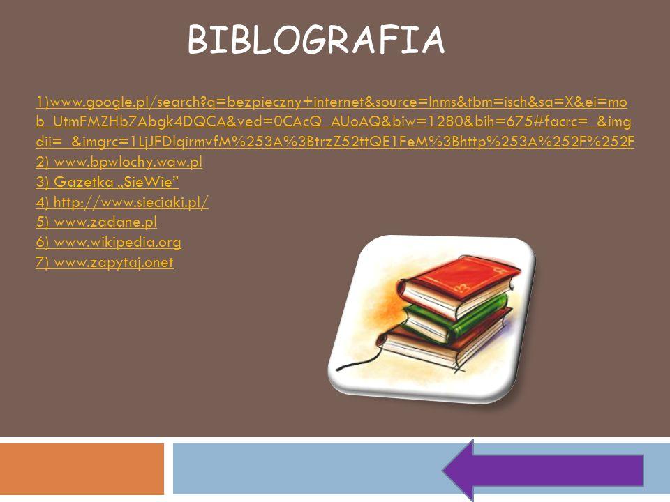 BIBLOGRAFIA