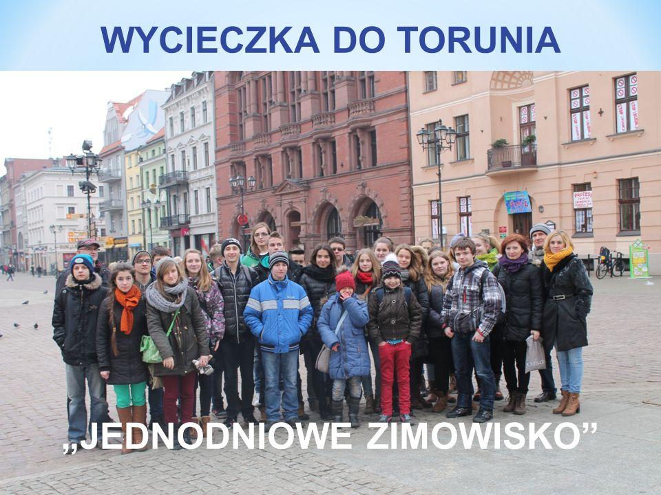 """""""JEDNODNIOWE ZIMOWISKO"""