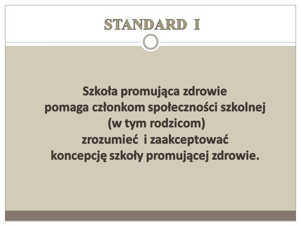 STANDARD I