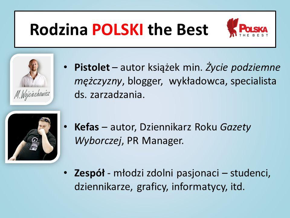 Rodzina POLSKI the Best