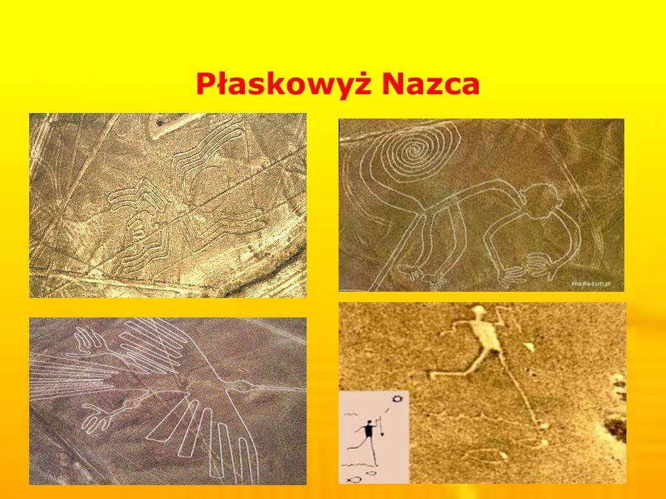 Płaskowyż Nazca