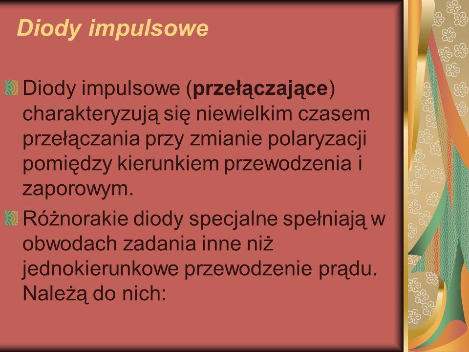 Diody impulsowe