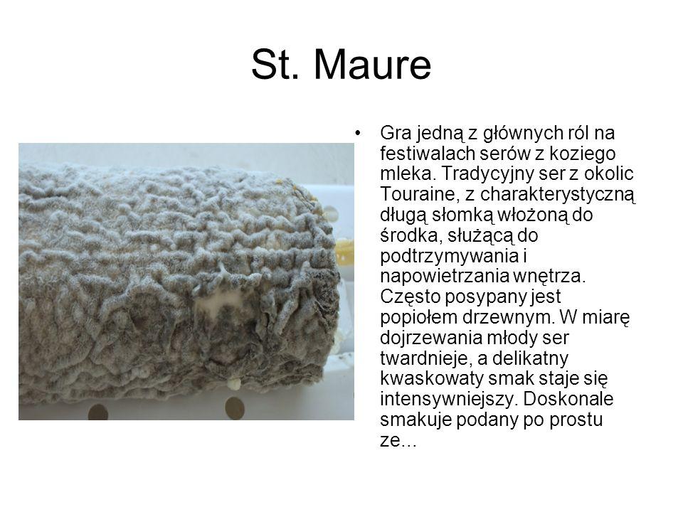 St. Maure