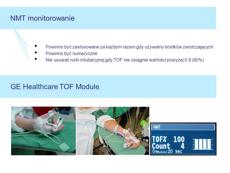 GE Healthcare TOF Module
