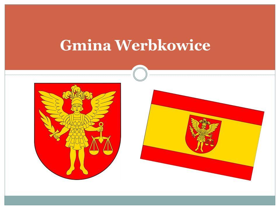 Gmina Werbkowice