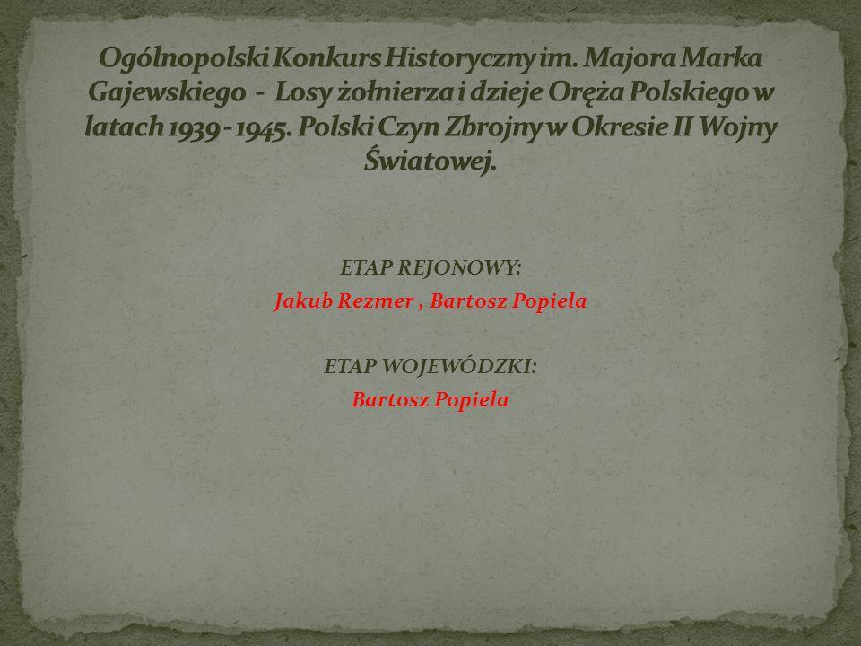 Ogólnopolski Konkurs Historyczny im