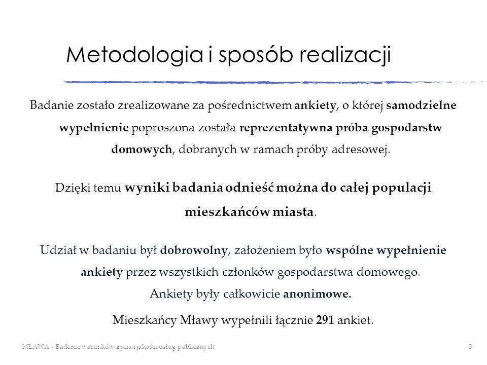 Metodologia i sposób realizacji