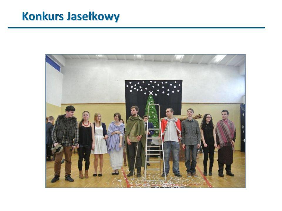 Konkurs Jasełkowy