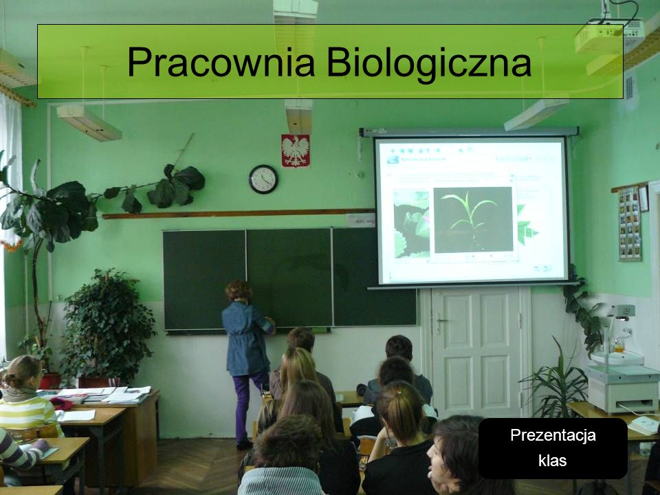 Pracownia Biologiczna
